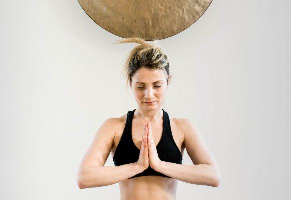 Dhyana – Meditazione e Concentrazione – Workshop