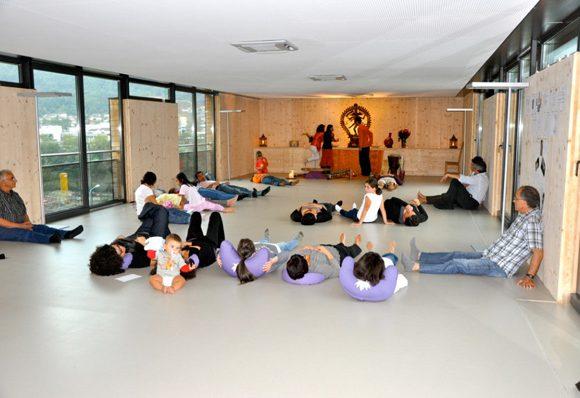 Yoga Nidra – Workshop