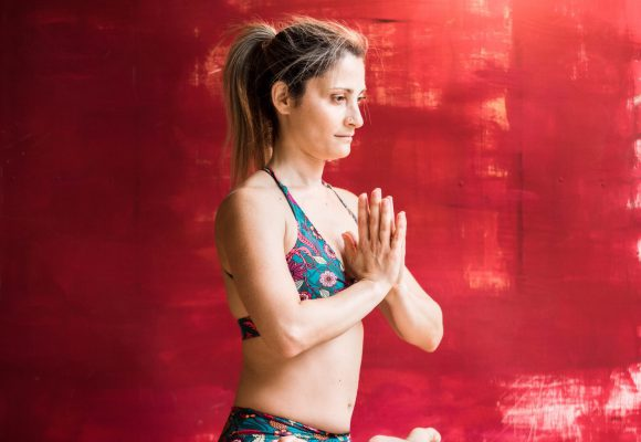 Dhyana – Meditazione e Concentrazione – Workshop